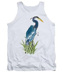 Leboutillier Designs Blue Heron