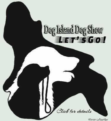 Dog Island Dog Show 2018